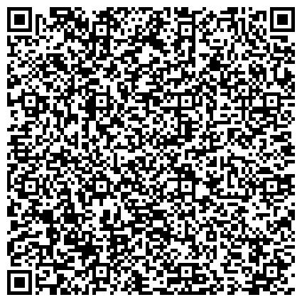 QR-код с контактной информацией организации Corp. Genius English Proficiency Academy