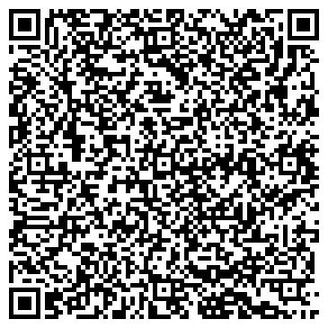 """QR-код с контактной информацией организации ИП """"Никан Студио"""""""