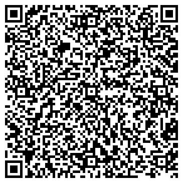 """QR-код с контактной информацией организации Фонд """"ЗДОРОВЬЕ ДЛЯ ВСЕХ"""""""