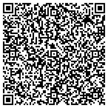 QR-код с контактной информацией организации ООО Аист Вело веломагазин