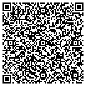 QR-код с контактной информацией организации ООО ТД Уик (Ухта)