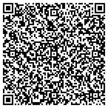 QR-код с контактной информацией организации ООО Гаянэ