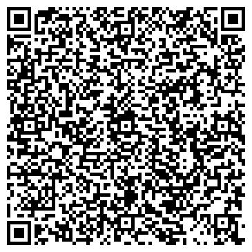 QR-код с контактной информацией организации ООО Глобал Транс Азия