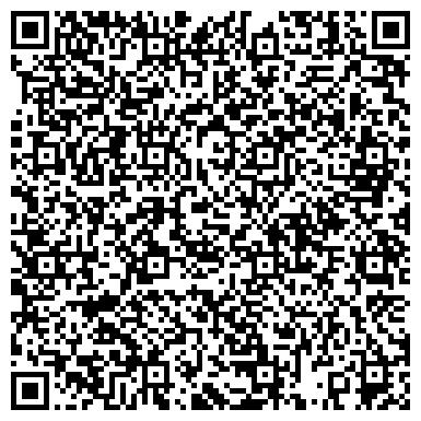 QR-код с контактной информацией организации Рыжий Кот