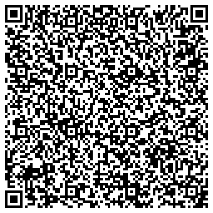 """QR-код с контактной информацией организации OQ копицентр """"Петроградский"""" (станция метро """"Петроградская"""")"""