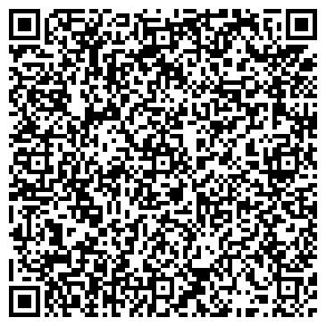 QR-код с контактной информацией организации ООО КОРАГруппТоргЗапчасть