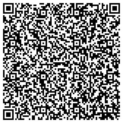 QR-код с контактной информацией организации ООО Семейный психолог Мария Романцова