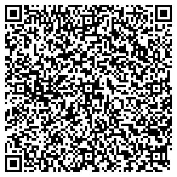 QR-код с контактной информацией организации ИП Техно Центр в г. Ош