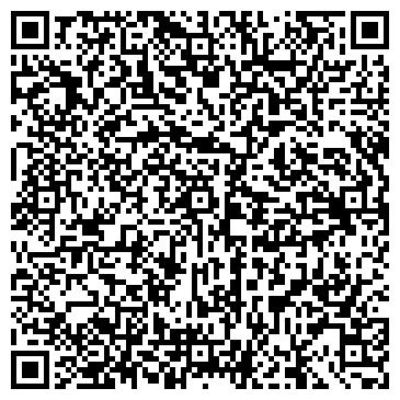 QR-код с контактной информацией организации ООО ЧИП-Сервис,ЧП