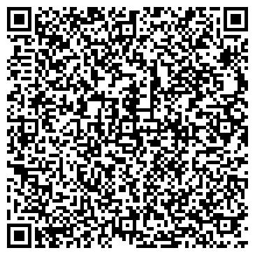 QR-код с контактной информацией организации ООО Строим Дом