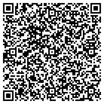 """QR-код с контактной информацией организации """"ПЯТНАШКИ"""""""