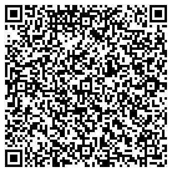QR-код с контактной информацией организации ООО Студия Гнездо