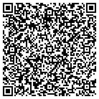 QR-код с контактной информацией организации ООО KOMBIX