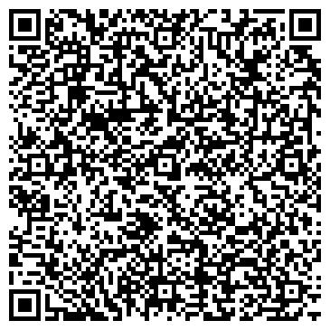 QR-код с контактной информацией организации ООО Prosper Print - типография