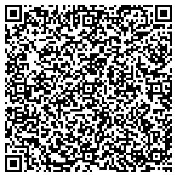 """QR-код с контактной информацией организации ИП Аринин И.О. """"Натяжные потолки Саратов"""""""