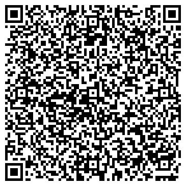 """QR-код с контактной информацией организации ООО ТК """"Глобалфишгрупп24"""""""