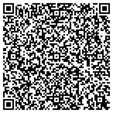 QR-код с контактной информацией организации ИП Божик Е.В. Танцевальная студия