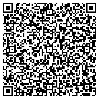 QR-код с контактной информацией организации ООО Delta Gym