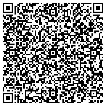 QR-код с контактной информацией организации ООО УкрАртМедиа