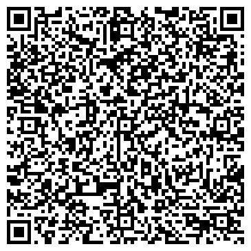 QR-код с контактной информацией организации ООО Авторазбор Костанай