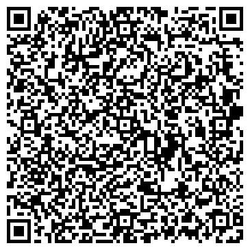 QR-код с контактной информацией организации ООО Натяжные потолки Demi-Lune