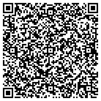 QR-код с контактной информацией организации ООО «АстраВелд»