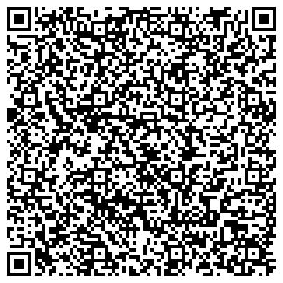 """QR-код с контактной информацией организации Пансионат """"Ангел Хранитель"""""""