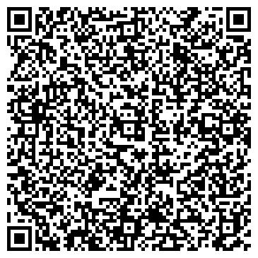 QR-код с контактной информацией организации ООО Вывоз строительного мусора