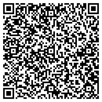 QR-код с контактной информацией организации ИП « AЛЕКС-СЕРВИС»