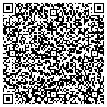QR-код с контактной информацией организации FreeWork