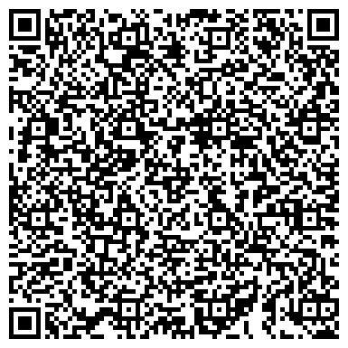 QR-код с контактной информацией организации ООО Давинчи парк