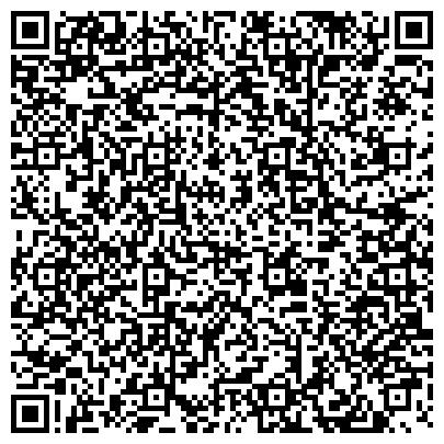 """QR-код с контактной информацией организации ООО Агентство по подбору и оценке персона """"Империя кадров"""""""