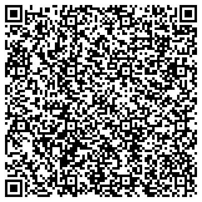 QR-код с контактной информацией организации ООО «Гринсайд Строй» П. Камчатский