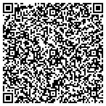 QR-код с контактной информацией организации ООО Авто Арт Грузовик