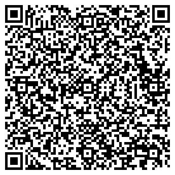 QR-код с контактной информацией организации ООО Теплицы-Колокша