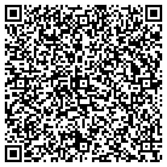 QR-код с контактной информацией организации LLC ТОО К-9