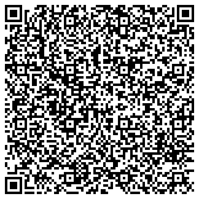 QR-код с контактной информацией организации Кафе Дягилев