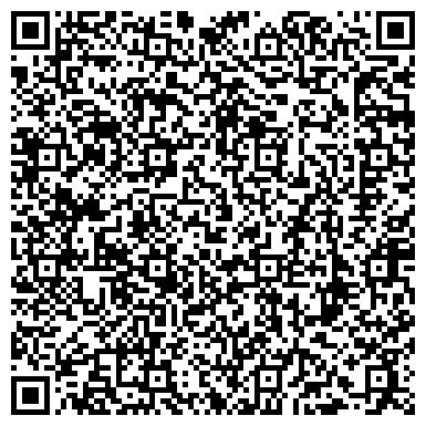 QR-код с контактной информацией организации Театральная студия Ольги Бабич