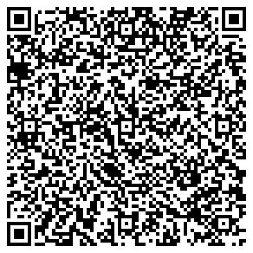 QR-код с контактной информацией организации ТОО АВАНГАРД plus