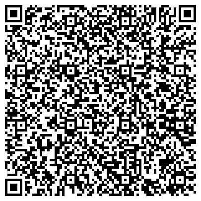 QR-код с контактной информацией организации АНО Центр независимой оценки и экспертизы стоимости