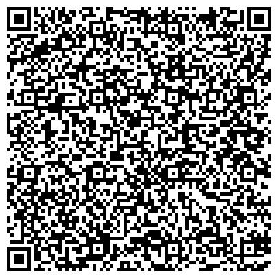 """QR-код с контактной информацией организации ИП """"Ваш Психолог"""" кабинет психологической коррекции"""