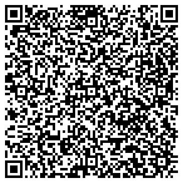 QR-код с контактной информацией организации ИП Бережные перевозки