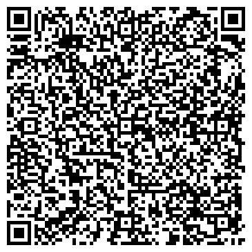 QR-код с контактной информацией организации ТОО AyatTransTrade