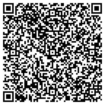 QR-код с контактной информацией организации ТДК «СМОЛЕНСКИЙ ПАССАЖ»