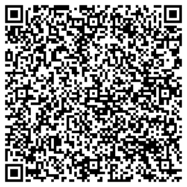 QR-код с контактной информацией организации ООО АЛЕКССТРОЙ