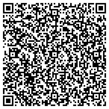 QR-код с контактной информацией организации ООО КаргоЛаб