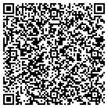 QR-код с контактной информацией организации ЧОУ Альпин-Про