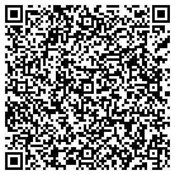 QR-код с контактной информацией организации частное предприятие орионторгсервис