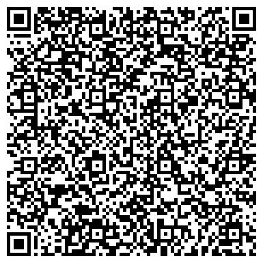 QR-код с контактной информацией организации московский технологический колледж