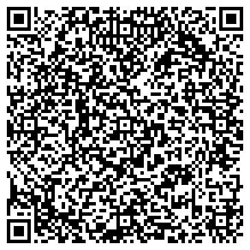 QR-код с контактной информацией организации ООО Технология-Е
